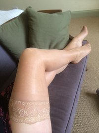 Stockings-Hold-Ups